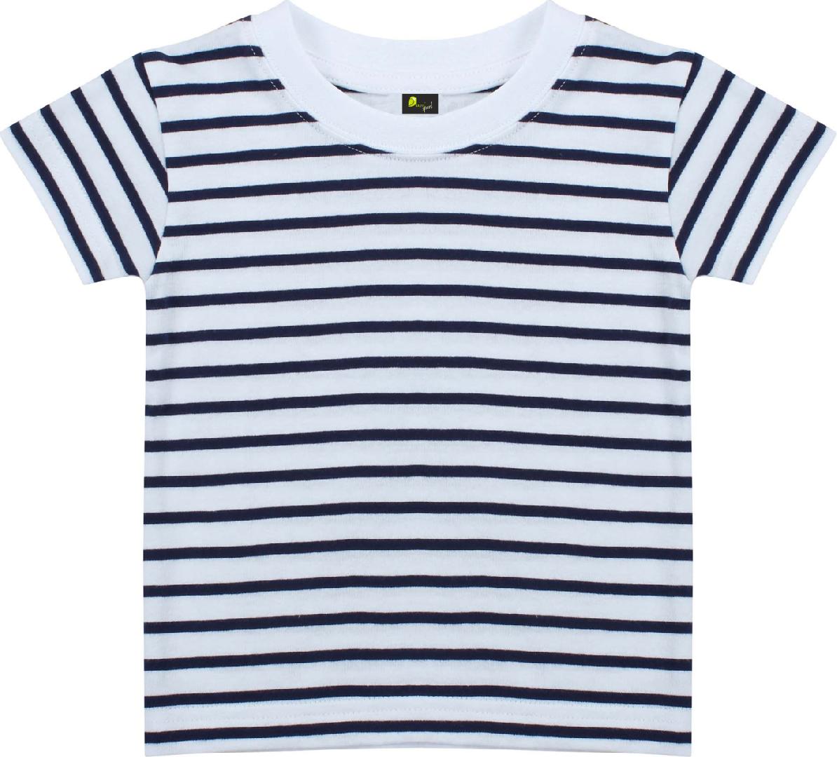 T-shirt de bebé
