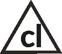 Pode usar lixívia ou branqueadores com cloro