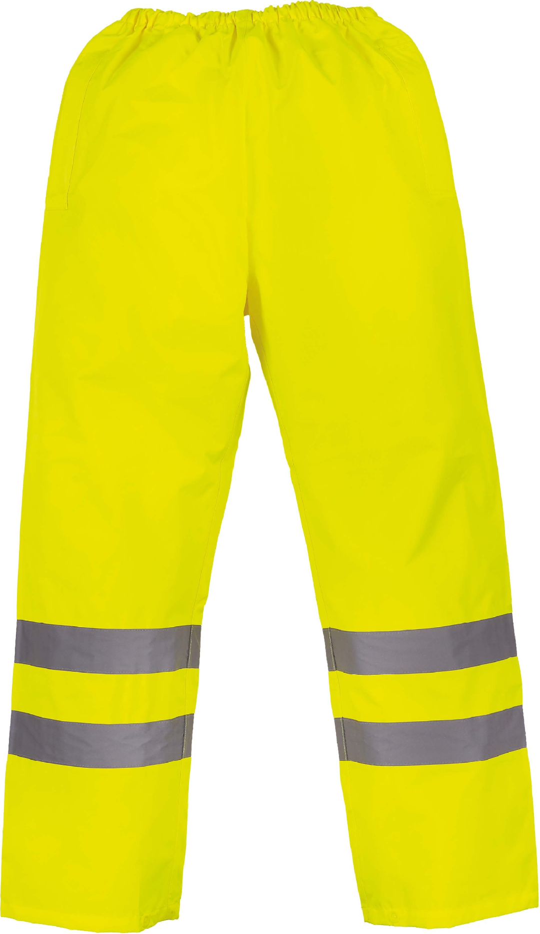 High visibility and waterproof Unisex pants