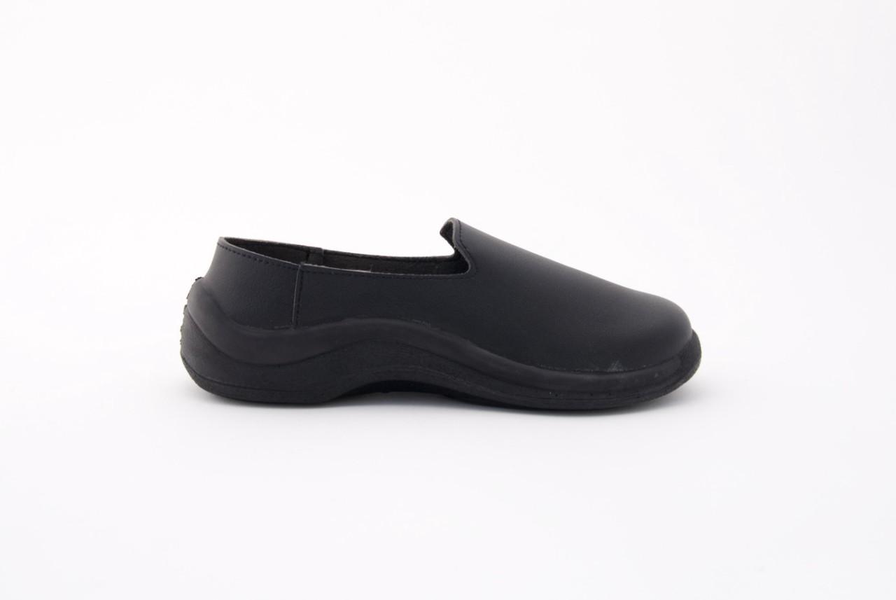 Sapato unissexo com pala