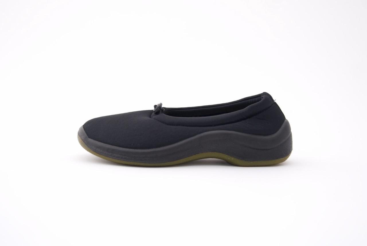 Sapato em lycra