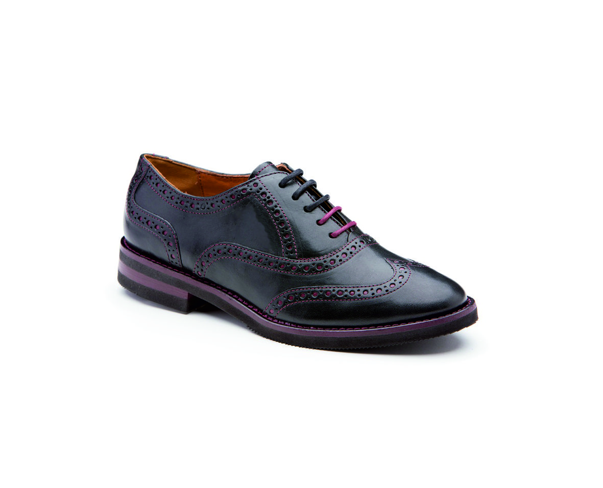 Sapato de Senhora estilo formal