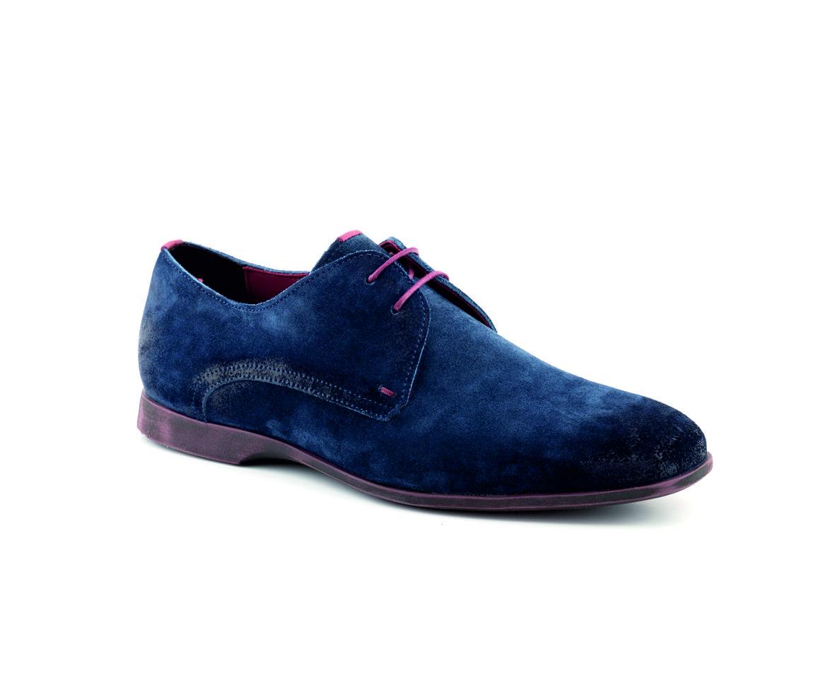 Sapato de Homem estilo contemporâneo