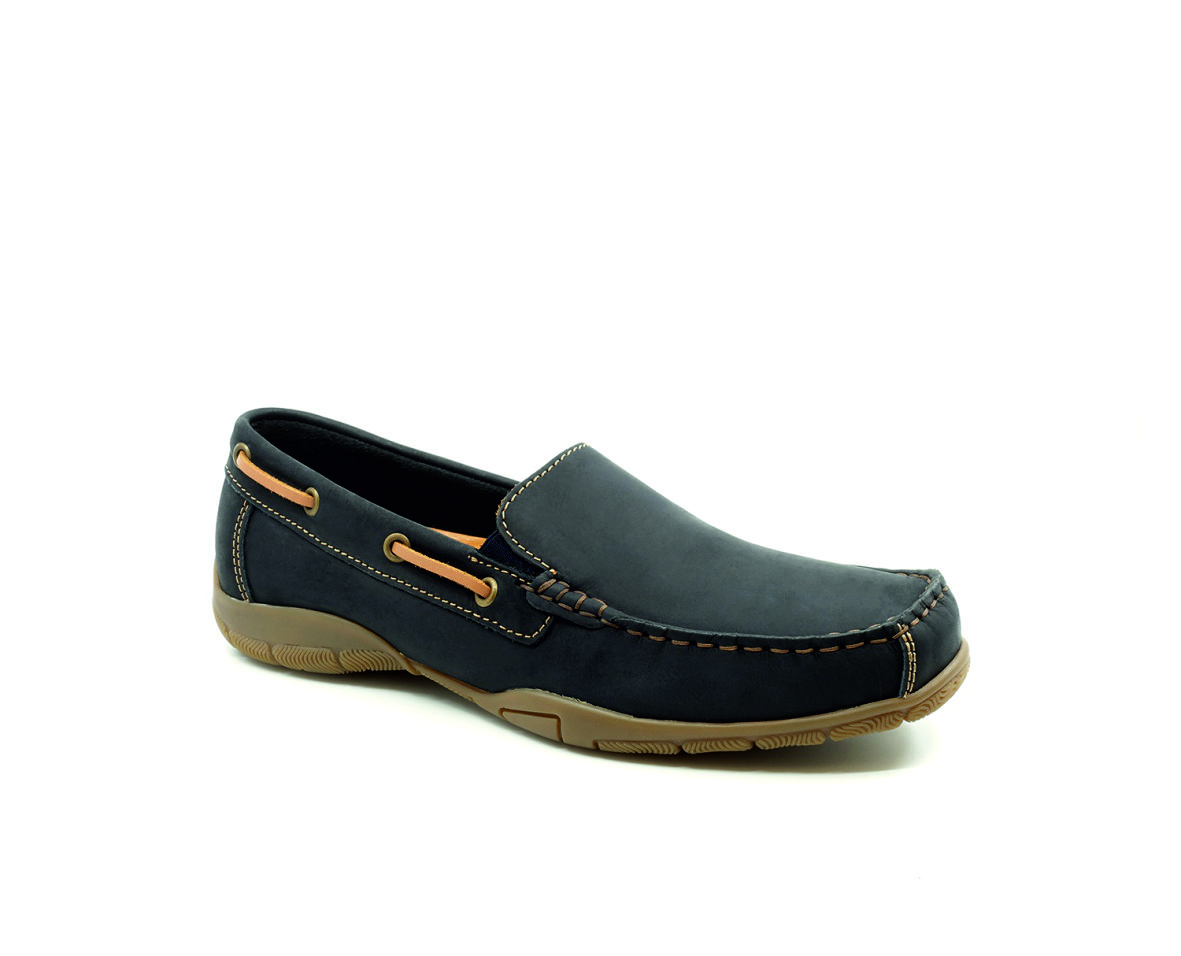 Sapato de Homem náutico