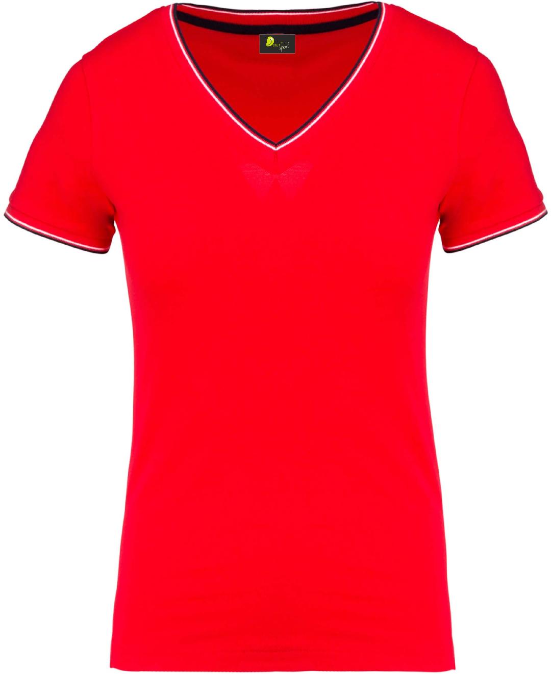 Tshirt de Senhora