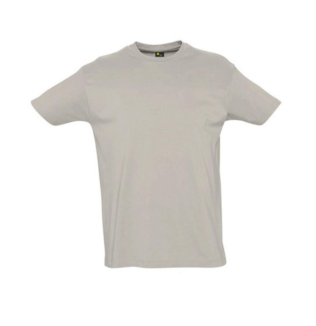 T-shirt manga curta de Homem