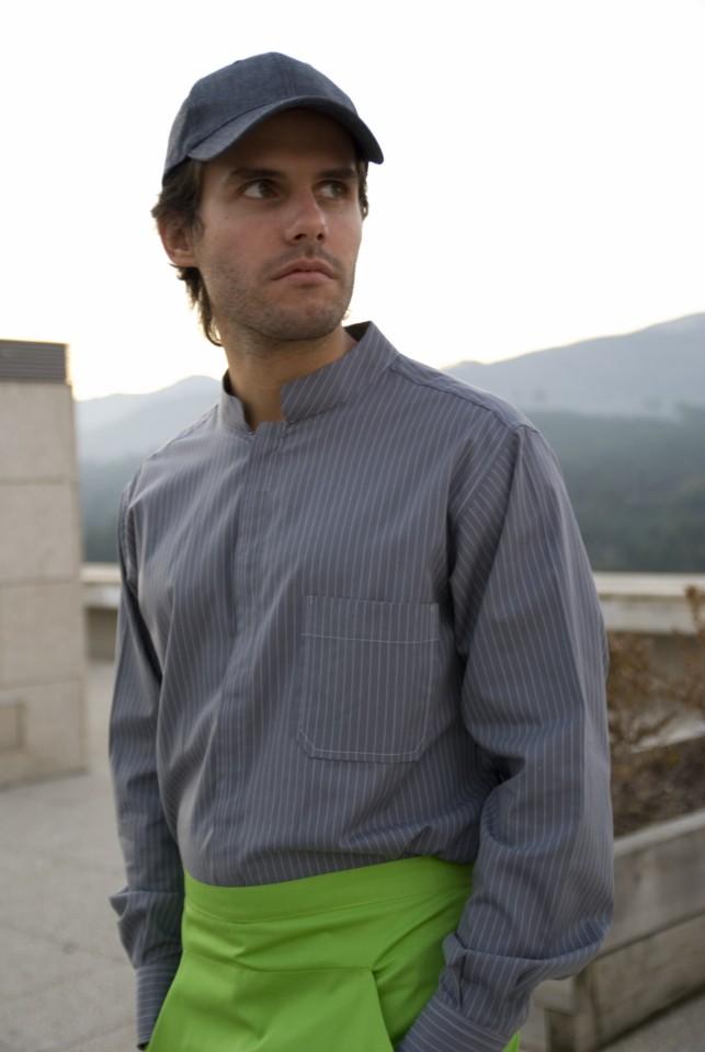 Camisa Homem