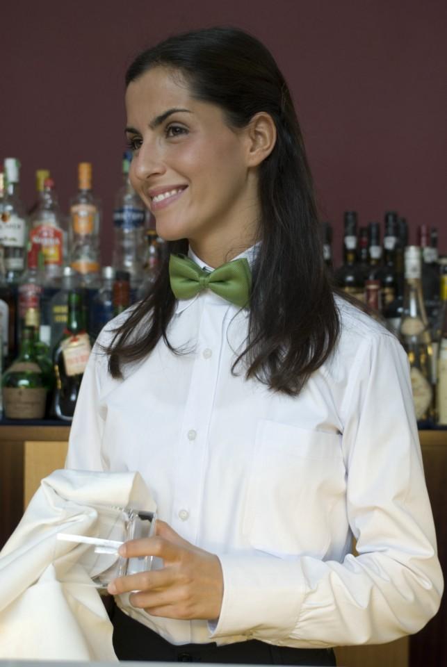 Camisa Senhora clássica com bolso de chapa - Senhora da Hora