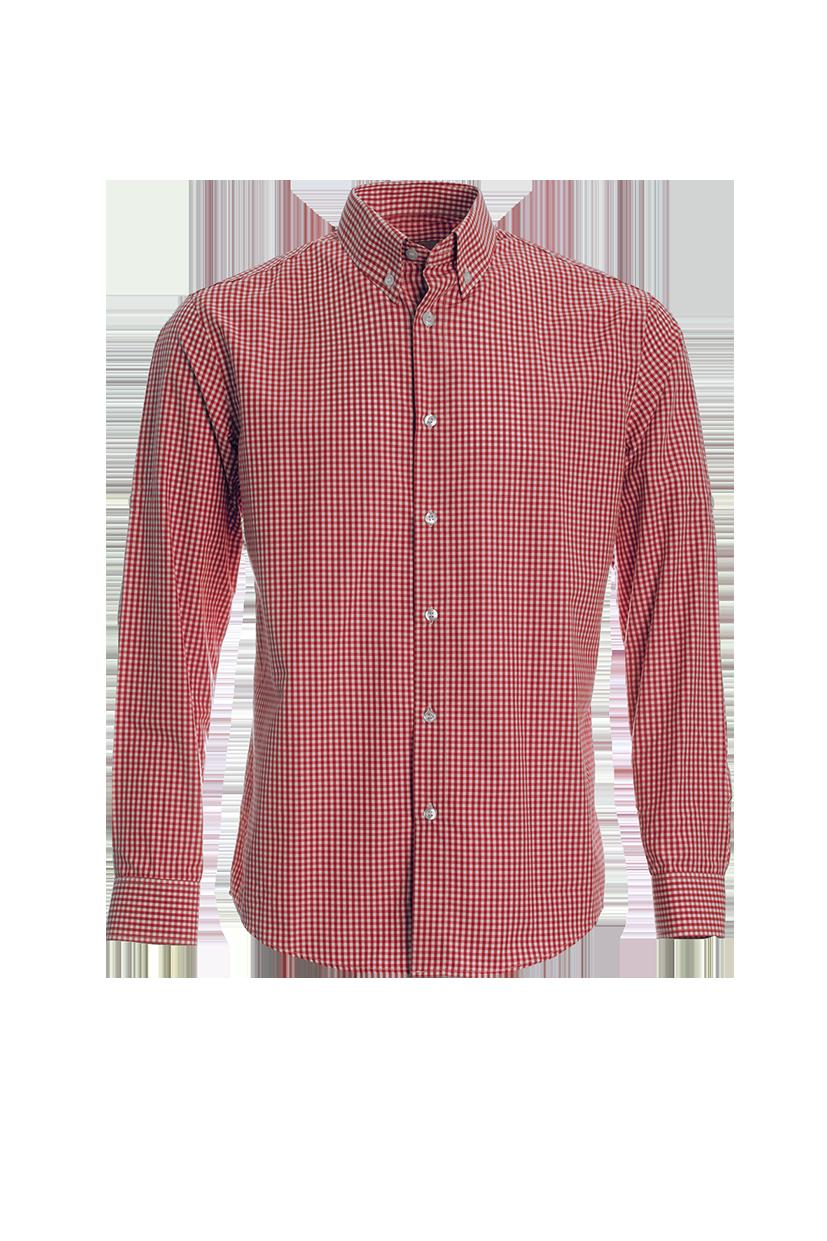 Camisa clássica de Homem em xadrez - Alcantarilha