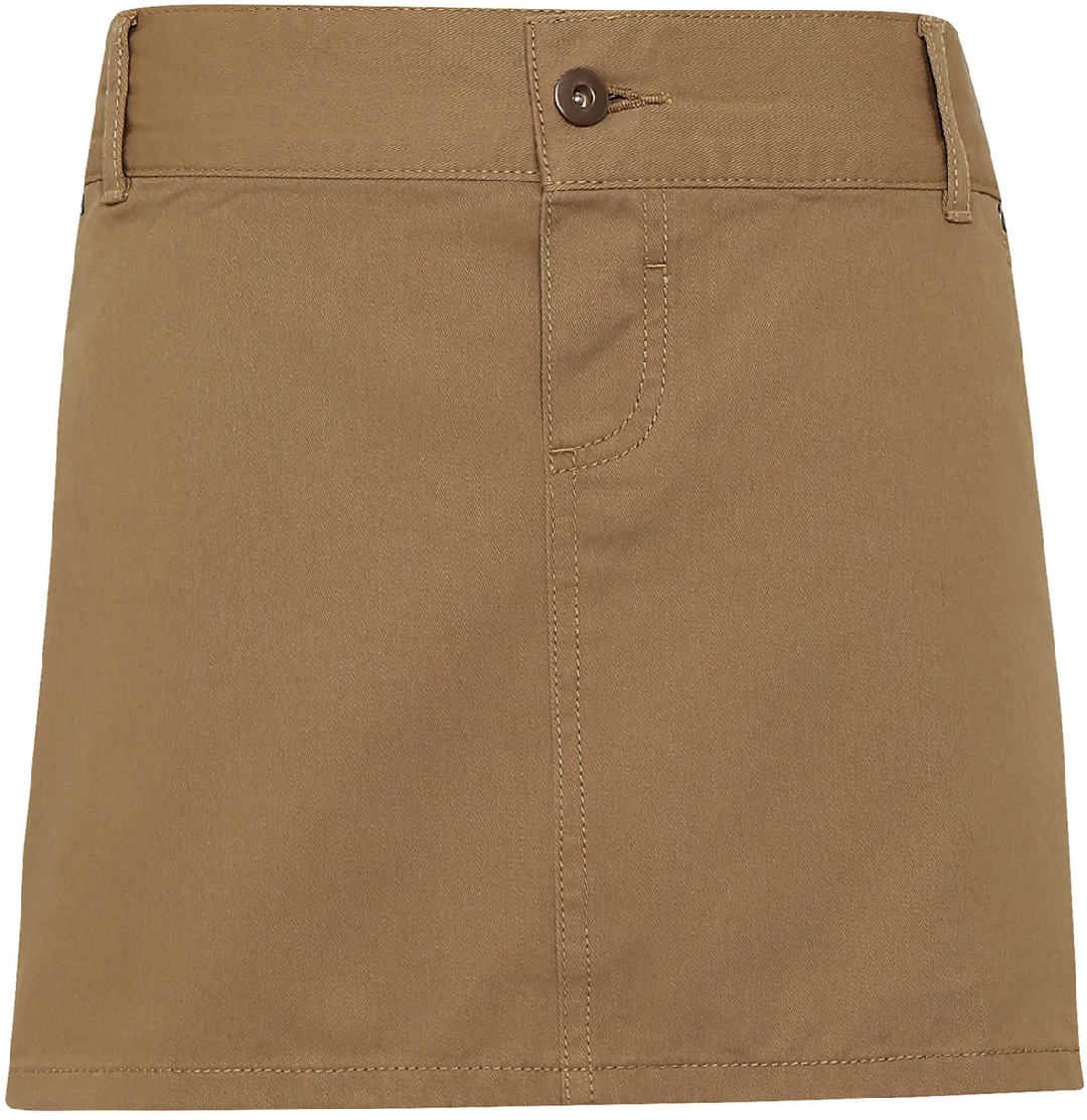 Avental de cintura em algodão chino