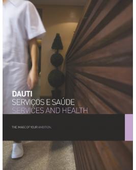 Serviços e Saúde