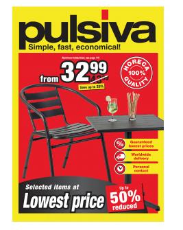 PULSIVA - PARTE 1